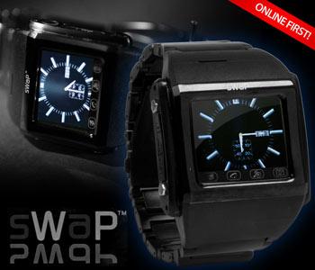 sWap Watch